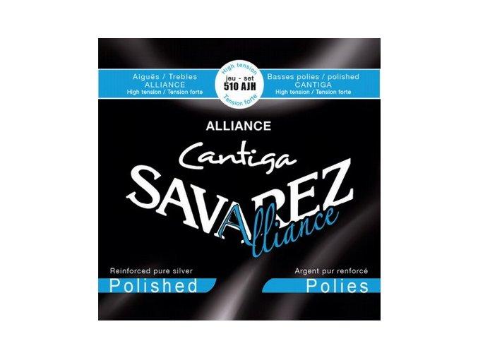 Savarez CANTIGAALLIANCE (polished) 510AJH