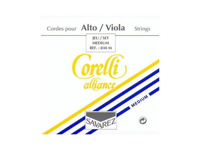 Corelli ALLIANCE 830Mset