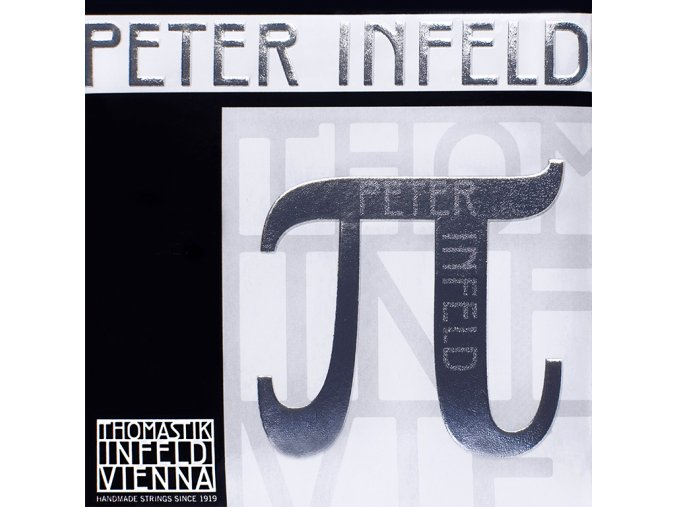 THOMASTIK PETER INFELD E-Pt PI100