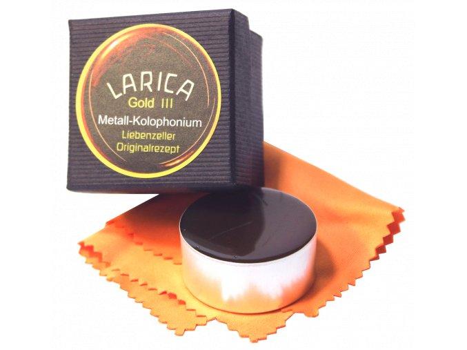 larica III