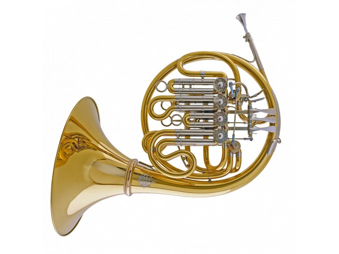 Alexander DESCANT HORN Bb/high F (model 107G)