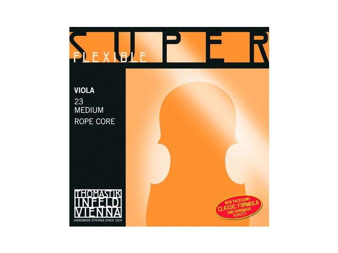 THOMASTIK SUPERFLEXIBLE G-Cr 20