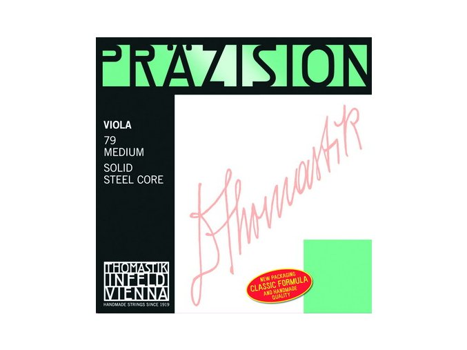 Thomastik PRAZISION(D) 72