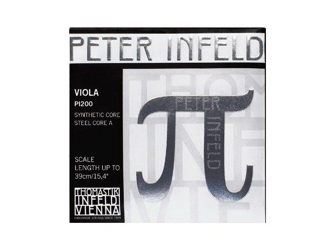 THOMASTIK PETER INFELD PI200