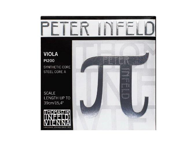 Thomastik PETER INFELD set PI200
