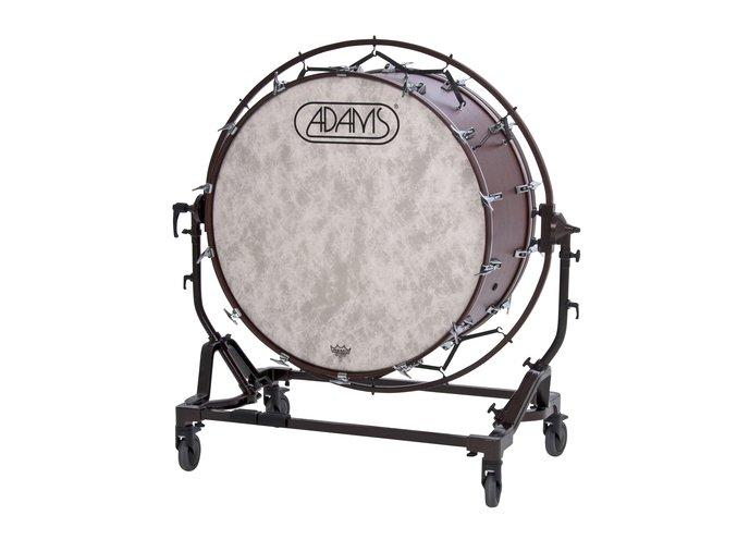 adams bassdrum 32x18