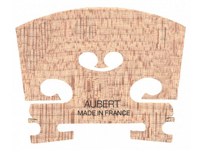 Aubert ETUDE No.5 (1/4)