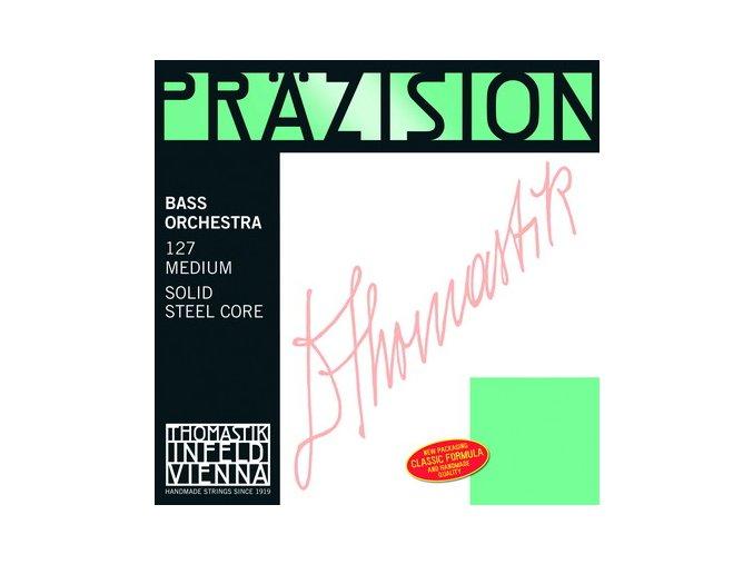 Thomastik PRAZISION set 127