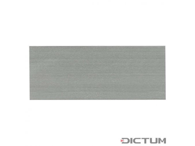 Dictum 703502 - French Scraper Blade, Rectangular, Thickness 0.40 mm