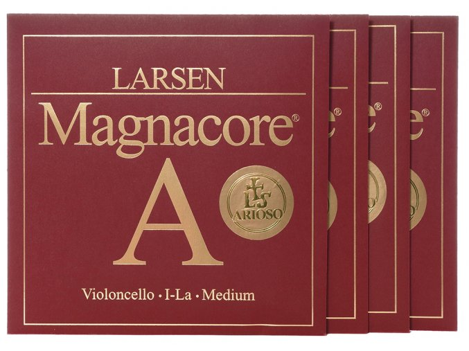 Larsen MAGNACOREARIOSO set