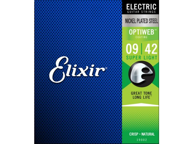 elixir optiweb super light