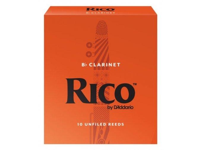 D'Addario RICO RCA1020(2)
