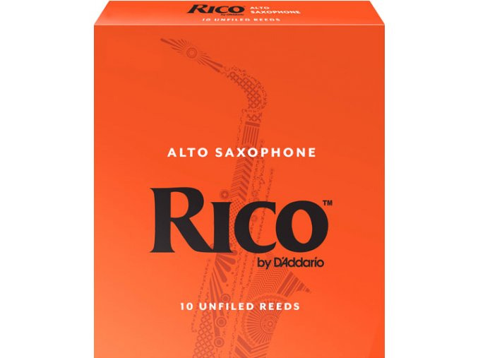 rico altsaxofon