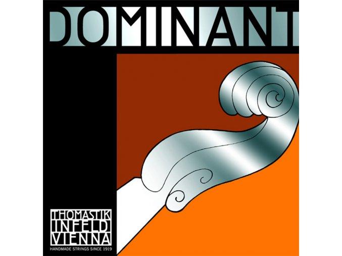 1 dominant 2