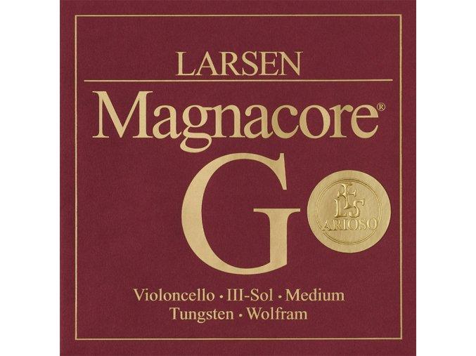Larsen MAGNACOREARIOSO (G)
