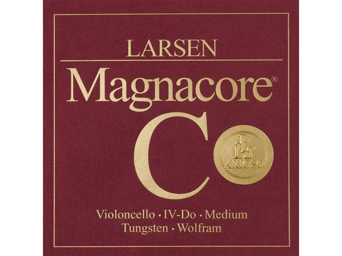 Larsen MAGNACOREARIOSO (C)