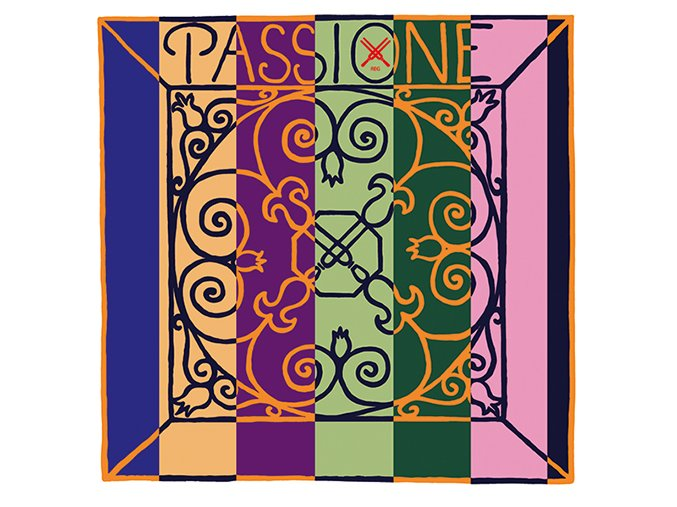 Pirastro PASSIONE set 219021
