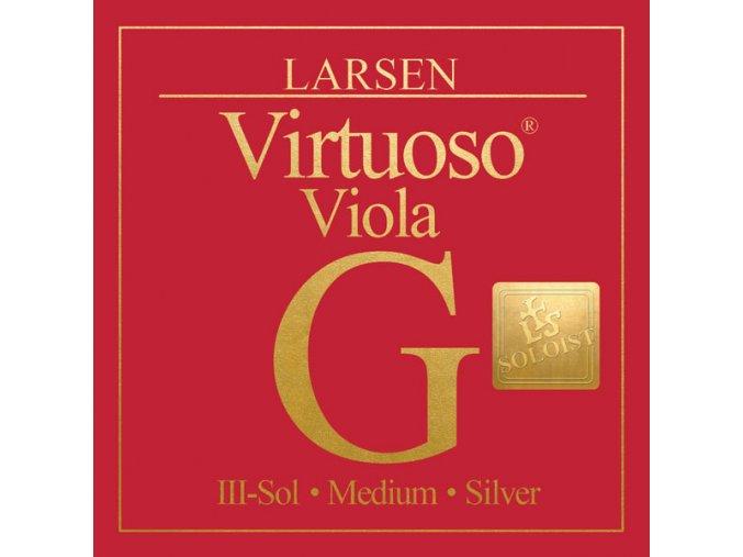 Larsen VIRTUOSOVIOLA SOLOIST(G)