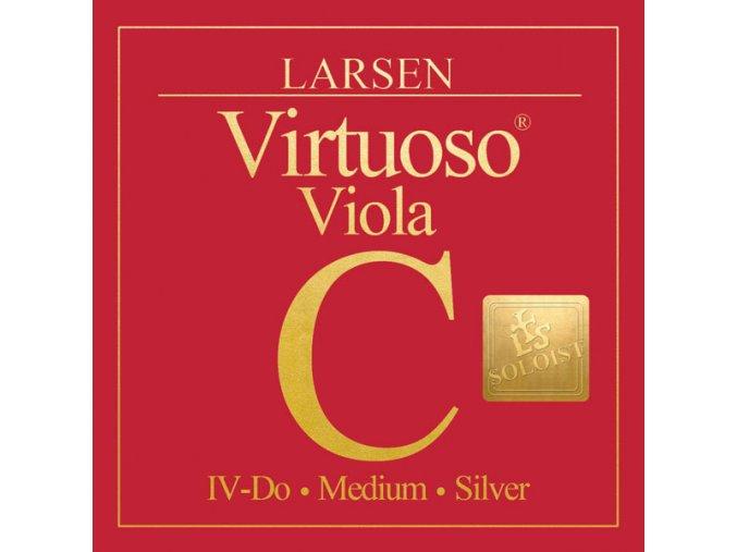 Larsen VIRTUOSOVIOLA SOLOIST(C)