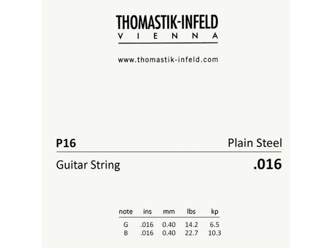 Thomastik P16
