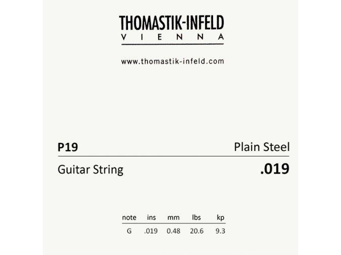 Thomastik P19