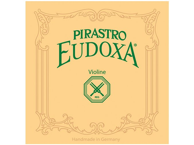 PIRASTRO EUDOXA BRILLIANT G