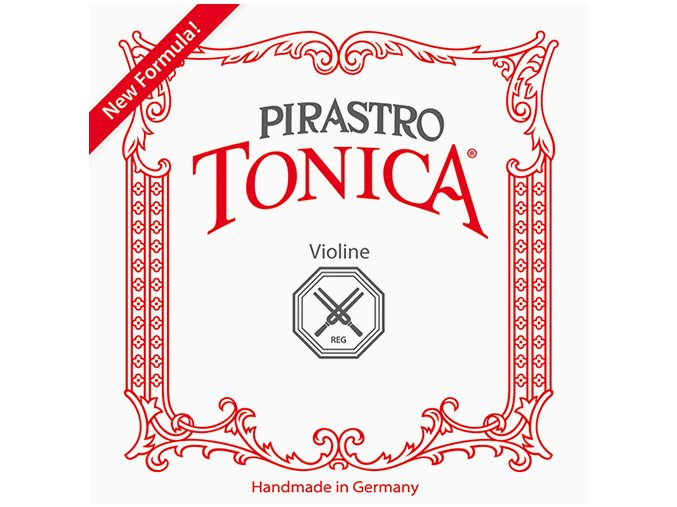 Pirastro TONICA(E1/4-1/8) 312761