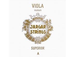 Jargar SUPERIOR Viola (A)