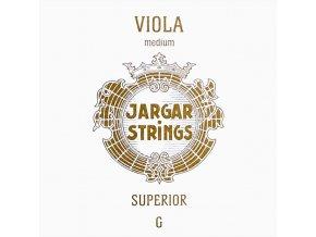 Jargar SUPERIOR Viola (G)
