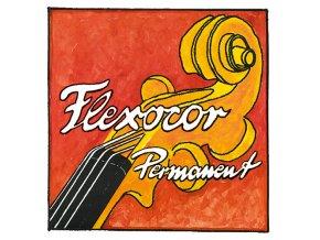 Pirastro FLEXOCOR-PERMANENT set 316020