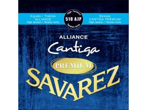 Savarez CANTIGA ALLIANCE PREMIUM 510AJP