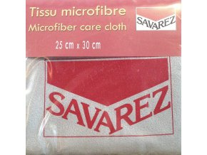 Savarez MICROFIBER CARE CLOTH