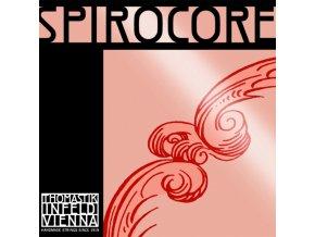 THOMASTIK SPIROCORE E-Al spec. S9