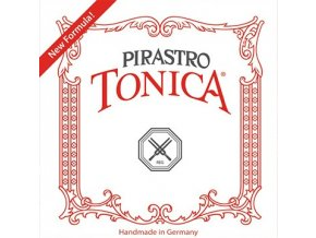 Pirastro TONICA set 422021