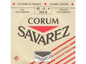 Savarez CORUM 504R