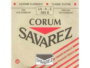Savarez CORUM 505R
