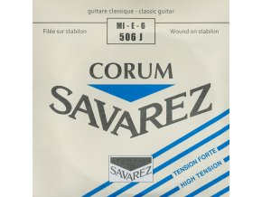 Savarez CORUM 506J