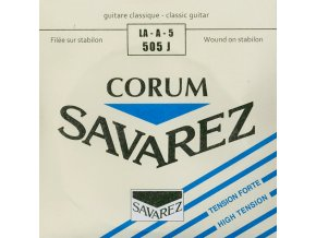 Savarez CORUM 505J