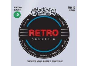 Martin RETRO MM10