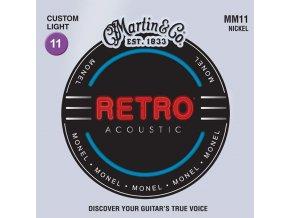 Martin RETRO MM11
