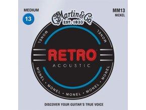 Martin RETRO MM13