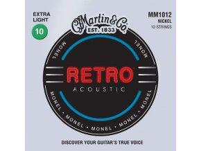 Martin RETRO MM1012