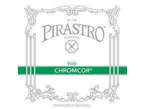 Pirastro CHROMCOR set 329020