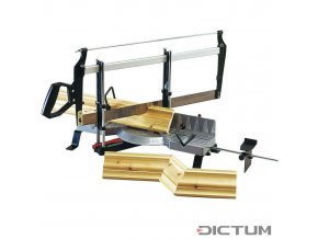 Dictum 712549 - Nobex® Double Mitre Saw Champion 180 Set