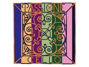 Pirastro PASSIONE(G) 239340