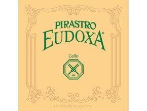 PIRASTRO EUDOXA A-Al