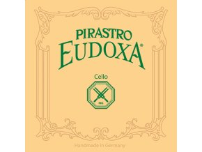 PIRASTRO EUDOXA D-Al/Ag