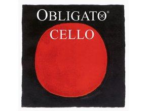 Pirastro OBLIGATO set 431020