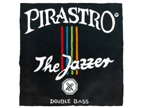 PIRASTRO THE JAZZER