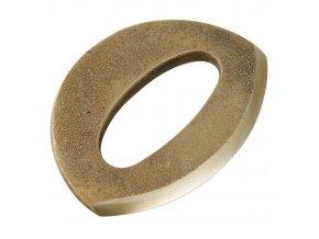 Dictum719175 - Bronze Rocker Knife